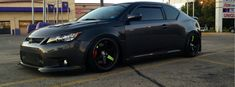 A 2011 Scion tC on MobileAutoScene.com #scion #sciontc #tc