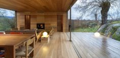 B House by ch+qs Arquitectos | GBlog