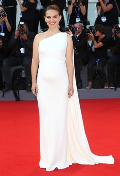 Best Venice Film Festival Fashion Ever: Selena Gomez, Kristen Stewart Grecian Dress, Strapless Dress Formal, Prom Dresses, Long Dresses, White Silk Dress, White Gowns, Kristen Stewart, Selena Gomez, Venice Film Festival