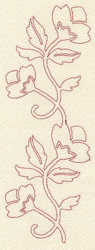 Machine Embroidery Designs at Embroidery Library! - Color Change - S0643