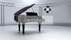 Tv Show stage virtual studio set Piano Music, Music Tv, Live Music, Virtual Studio, Studio Living, News Studio, Choir, Real Life, Tv Shows