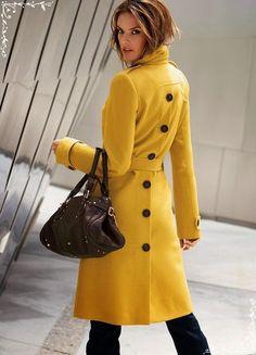 Mode Germany: Wintermantel für Damen 2014  #modemantel #wintermantel #manteldamen #wintermantel204