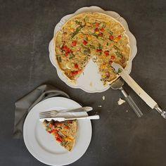 """263 Me gusta, 20 comentarios - Nicole Figari (@nutricionista_nicolefigari) en Instagram: """"Quiche de Jurel y verduras. . Muchas veces le tenemos un poco de prejuicios al Jurel por que su…"""""""