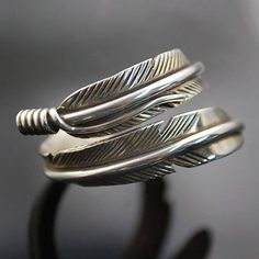 One of the most beautiful pieces of Native American jewelry is the handcrafted silver Native American rings. The Native Americans learned the craft of the silversmith from the Spanish settlers hundreds of years ago. http://bit.ly/IZ7VUu