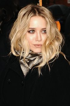 those waves! #hair #olsens