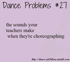 dance problems - Google Search