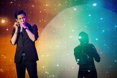 #AMN国际珠宝女王大赛 #半决赛 #评审 #表演嘉宾  Special credit :- A&D Photography Studio Makeup & Hairdo - #TheGlam Accessories - 1491  #BangsaNexus #口琴 #陈军凯 #艺人 #明星级口琴家 #kifvalentine #harmonica #kvmusic #celebrity #musician #malaysia #artiste