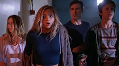 Fall TV 2017: FOX new series trailers for 'The Gifted,' 'Ghosted' and more – TV By The Numbers by zap2it.com