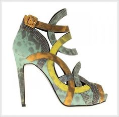 Must Have Shoes for 2013-2014