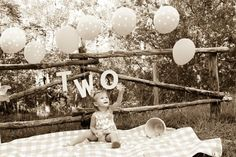 2nd birthday pictures