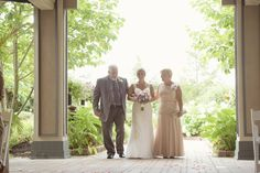 Walking down the aisle to marry the man of her dreams | Dynamic Crew | Scotland Run Golf Club