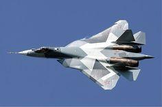 The Sukhoi PAK FA is one of the latest procurement projects of the Russian Armed Forces.