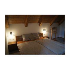 Chata Ledhujka - Česká republika ubytování Chata, Bed, Furniture, Home Decor, Decoration Home, Stream Bed, Room Decor, Home Furnishings, Beds