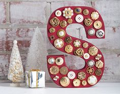Handmade Holidays: 24 Quick & Easy Christmas Gifts & Decorations with…