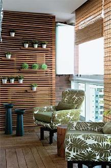 cortinas madeira lindas