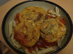 For the Love of Food!: Kofta Patties (Gluten Free, Soy Free, Vegan, Egg Free)
