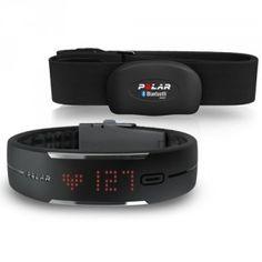 1.Polar Loop Activity Tracker With H7 Heart Rate Sensor