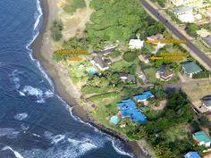 Kauai Cottage Rental: Hale Alaula Cottage   Kekaha Oceanside Kauai