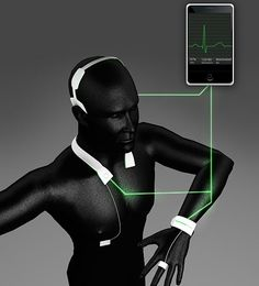 """""""A report from ABI Research predicts that the number of wearable and health devices will rise from the current 21 million to 169.5 million by 2017. Fashion pieces are taking a backseat to tech wearables, such as Zephyr Technology senor-enabled clothing, contact lenses with infrared displays, Google glasses with cameras for augmented reality, and Adidas and Pebble wrist-worn devices that track workouts."""""""