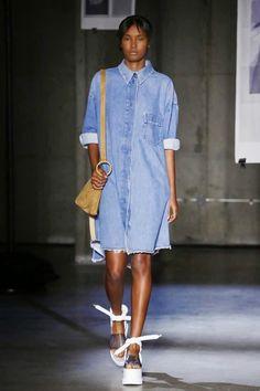 MM6 MAISON MARTIN MARGIELA - Spring Summer 2015 - New York Fashion Week