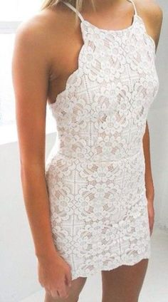 100 Most Cute Short White Dresses Design Ever https://fasbest.com/100-cute-short-white-dresses-design-ever/