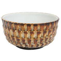 Plastic Decorative Bowls Wilhelm Kåge  Klubb Pris  16000 Swedish Crowns  Scandinavian