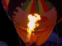 2012 Great Balloon Glow  2012 Kentucky Derby Festival