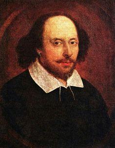 Уильям Шекспир   Блог книгомана