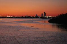 ALABAMA: Fishing Mobile Bay