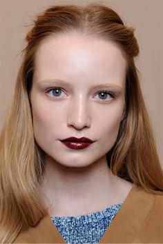 Model Morphosis | Maud Welzen at Gucci