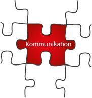 Kommunikation verbindet alle Prozesse in Gruppen, Unternehmen und Organisationen.