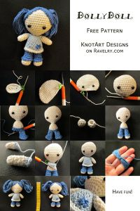 I made a couple of these to give away to charity a few months ago and liked them so much that i decided to write down the pattern. beware, it is not tested! well, by me, of course, but i can make t...