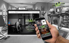 Online személyi edzés –  Forradalmian új lehetőség a fitnesz célok megvalósítására !