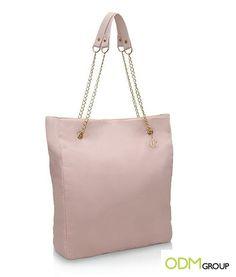 Perry Ellis Women's Fragrance GWP: Tote Bag