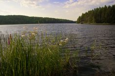 Ladoga Schären. von Svetlana Korobova Mountains, Nature, Travel, Pictures, Russia, Naturaleza, Viajes, Destinations, Traveling