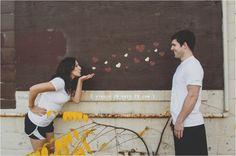 Fun! #couples #hearts