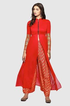 sangeet outfits4