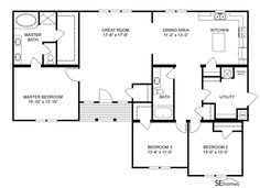 floorplans |  home designs free » blog archive » indies mobile