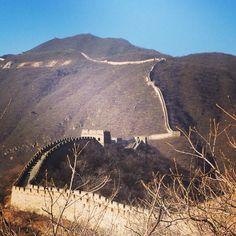 Kina/ The Great Wall