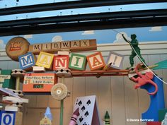 Toy Story Mania MGM