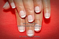Image result for wedding shellac nails