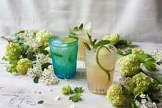 Minty Ginger Limeade recipe on Food52