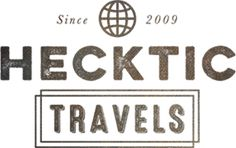 Hecktic Travels – No possessions. No plans. Just travel. How to housesit around the world, for free.