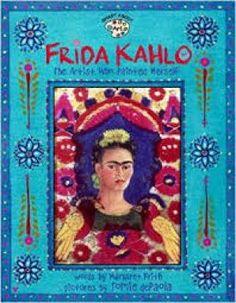 Diego Rivera and Frida Kahlo | Colorín Colorado