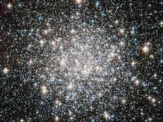 NASA - A Ten Billion Year Stellar Dance