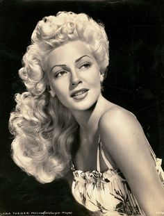 Lana Turner. Beyond star.