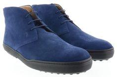 TOD'S Tod'Spolacchino Uomo. #tods #shoes #todspolacchino-uomo