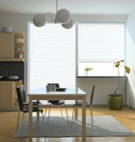 "2"" Express Faux Wood Blinds"