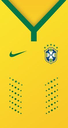 Brazil wallpaper.