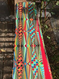 A personal favorite from my Etsy shop https://www.etsy.com/listing/480182813/vibrant-african-print-reversible-clergy